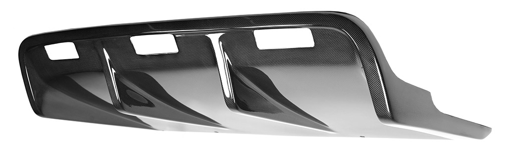 APR Rear Diffuser Dodge Viper