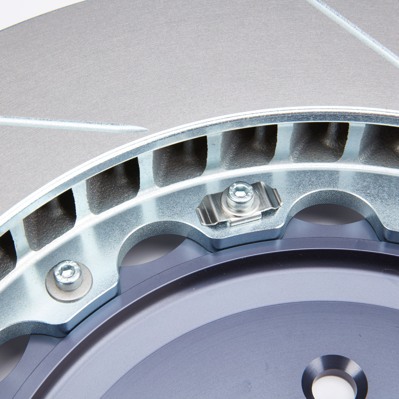 Girodisc Viper ACR A1-165 front replacement rotors