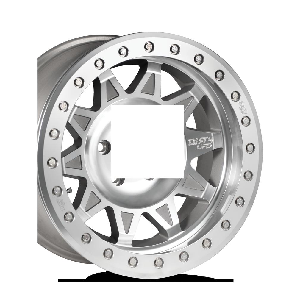 Forged Beadlock Race Ring