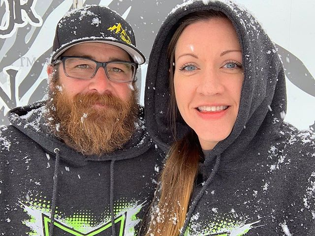 🚨IG Stories TAKEOVER🚨: Meet @chuck.converse and @masonconverse a jeep driving husband and wife team who love to go places most people wont, and capture the things most people haven't seen. They are the owners of Mason Converse Media (@masonconverse_media), both US Veterans, and are HUGE off road enthusiasts. Currently, they are in Moab, Utah for Krawl America. They will be taking over our Instagram stories Friday and Saturday. Be sure to follow along for awesome behind the scenes off-road experiences.