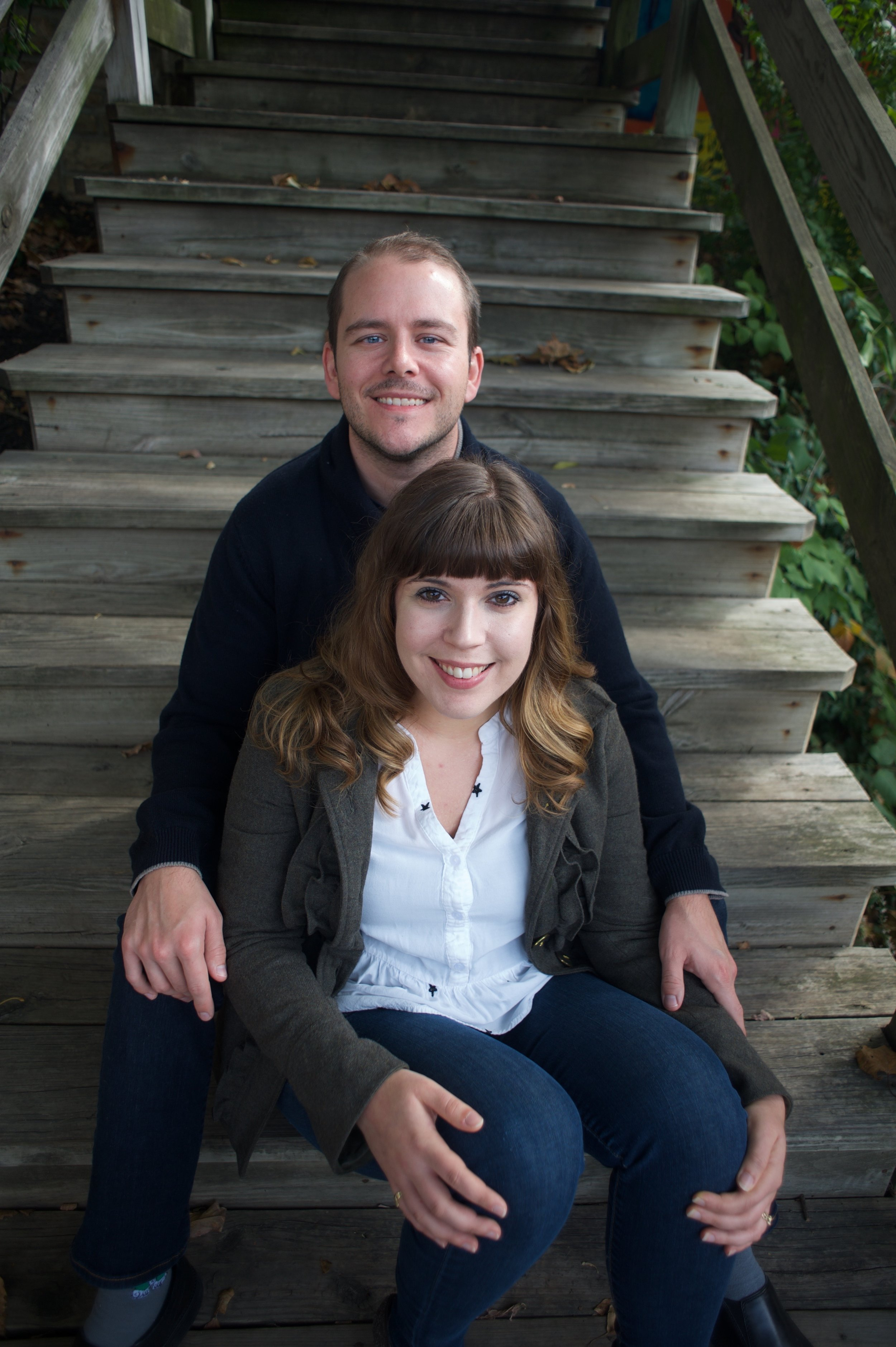 You can view Kristen and Jon's adoption profile here: http://bit.ly/2vY88p7 .