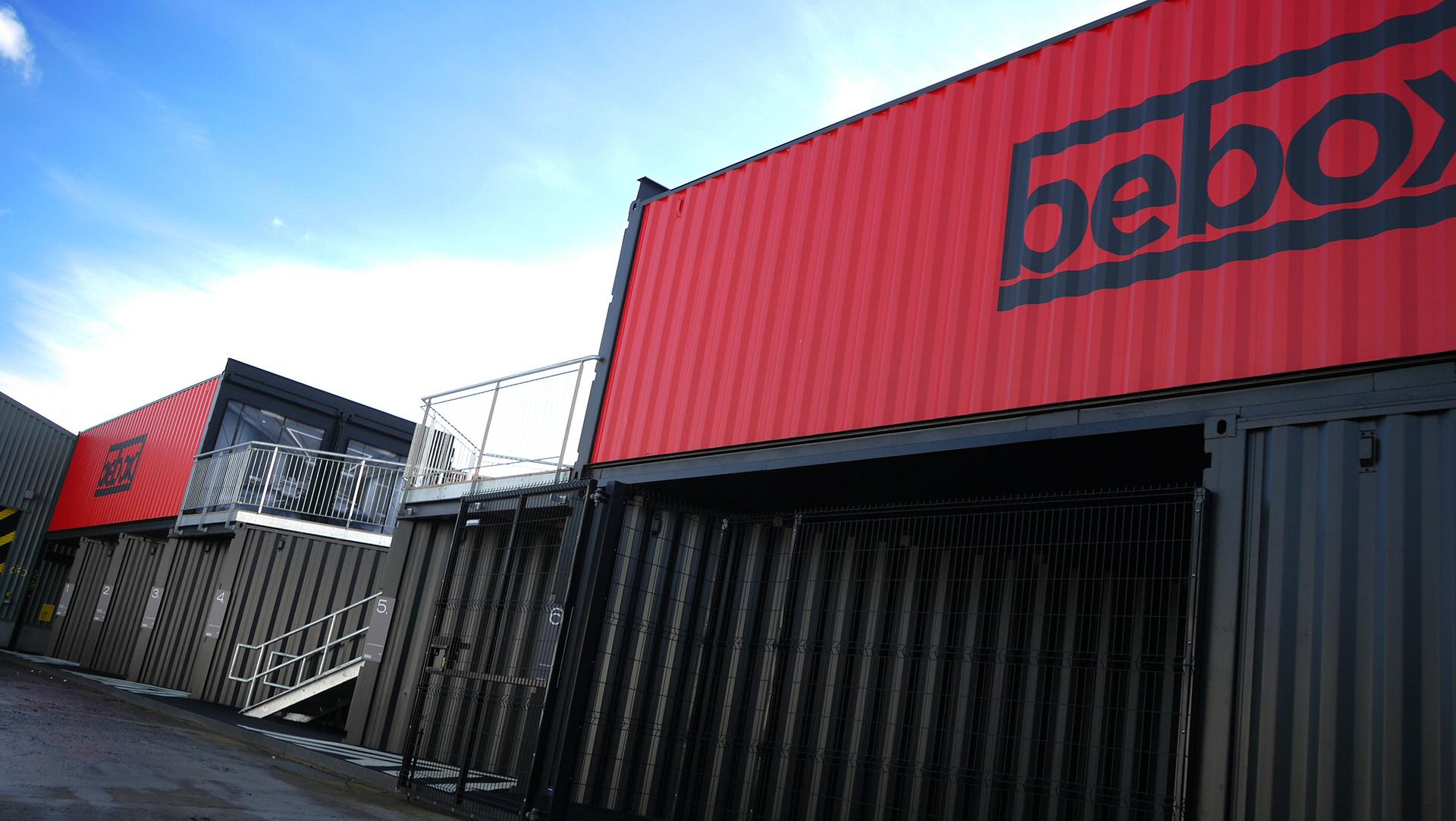 Bebox exterior 2