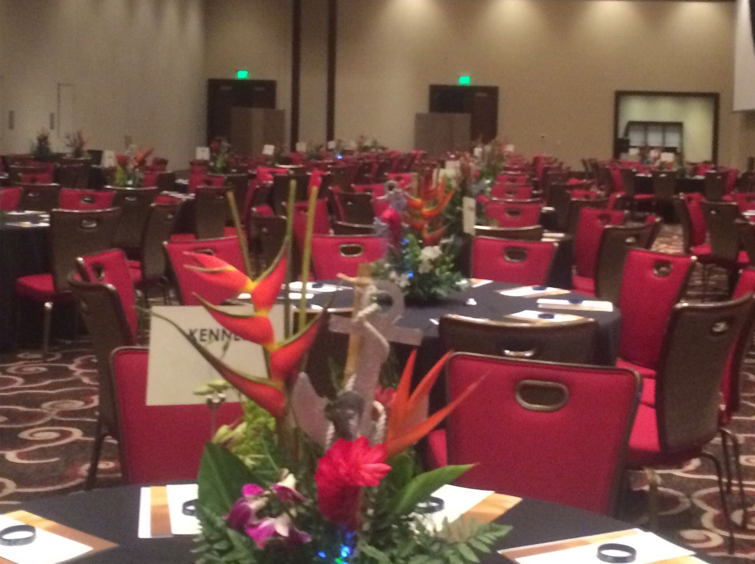 AFLAC Business Conference