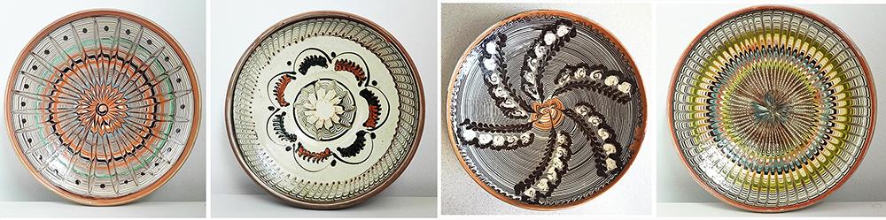 Horszu Pottery (image from Jen)