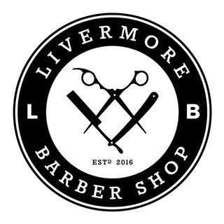 LivermoreBarberShopLogo