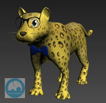 Señor Leopardo