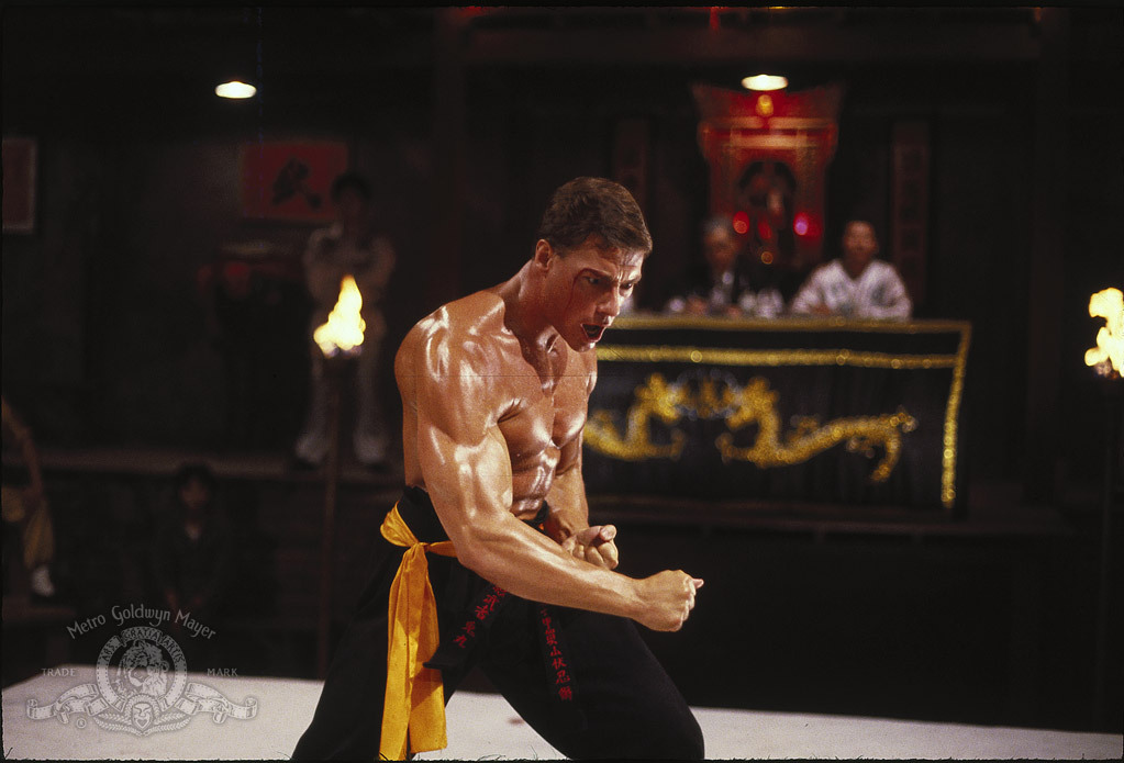 (© 1988 Metro-Goldwyn-Mayer Studios Inc.)