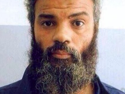 Ahmed Abu Khatalla, seen in this mugshot.