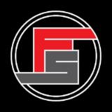 Fugitive Sounds Logo