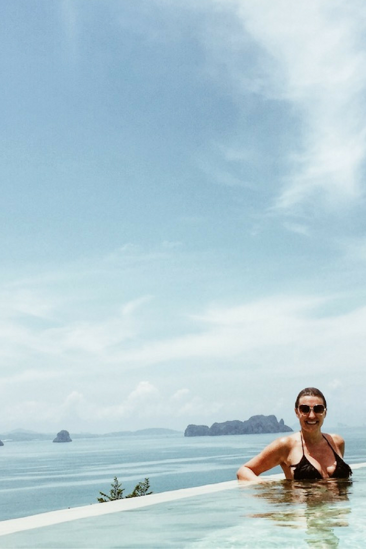 How to Live: Thailand