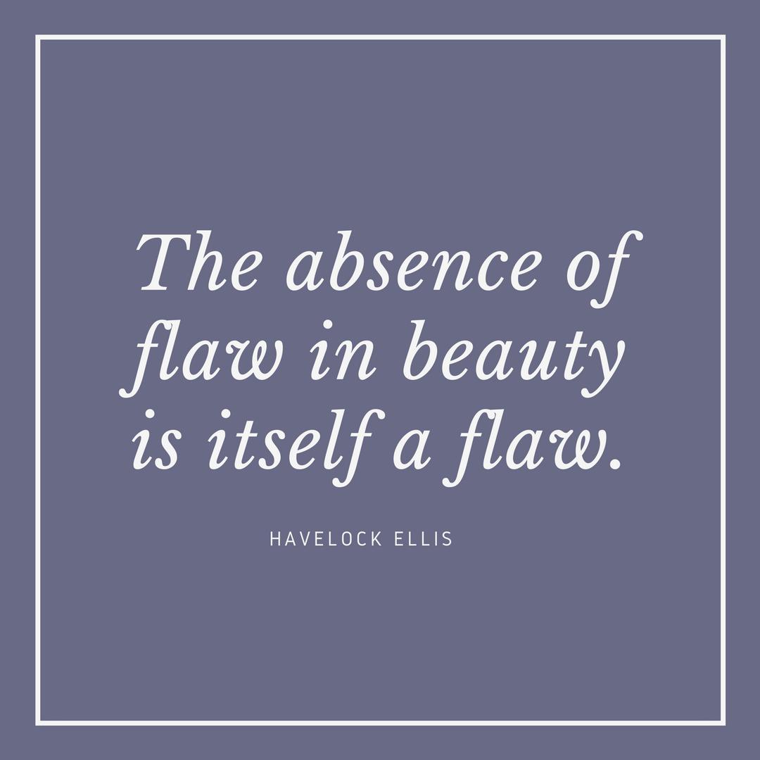 Havelock Ellis on Beauty