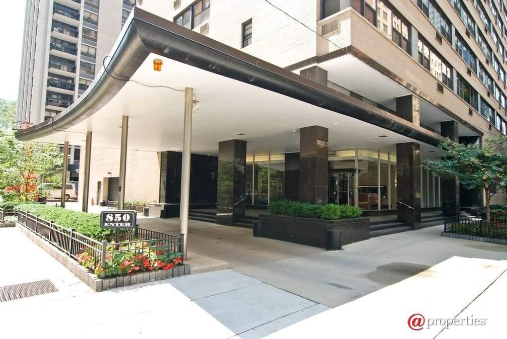 850 N Dewitt #4C - [Streeterville] Chicago, IL