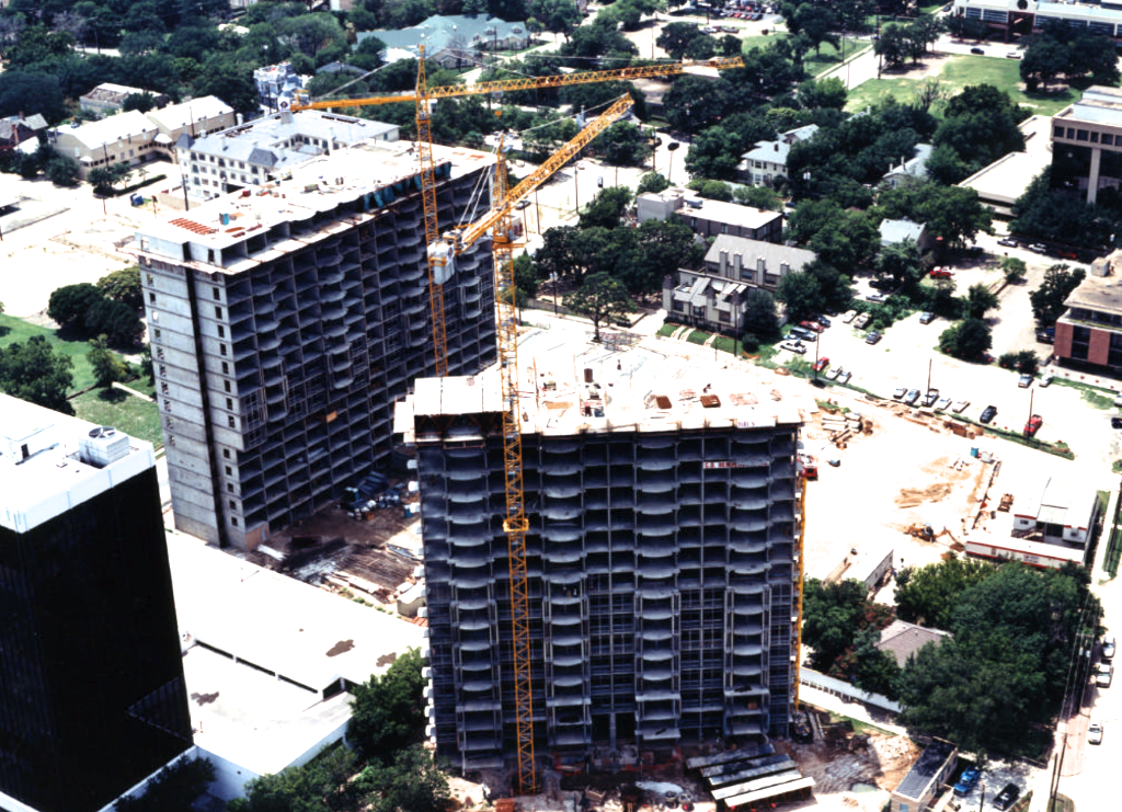 Construction, June 26, 1999