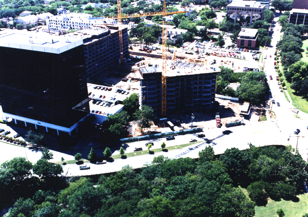 Construction, May 13, 1999