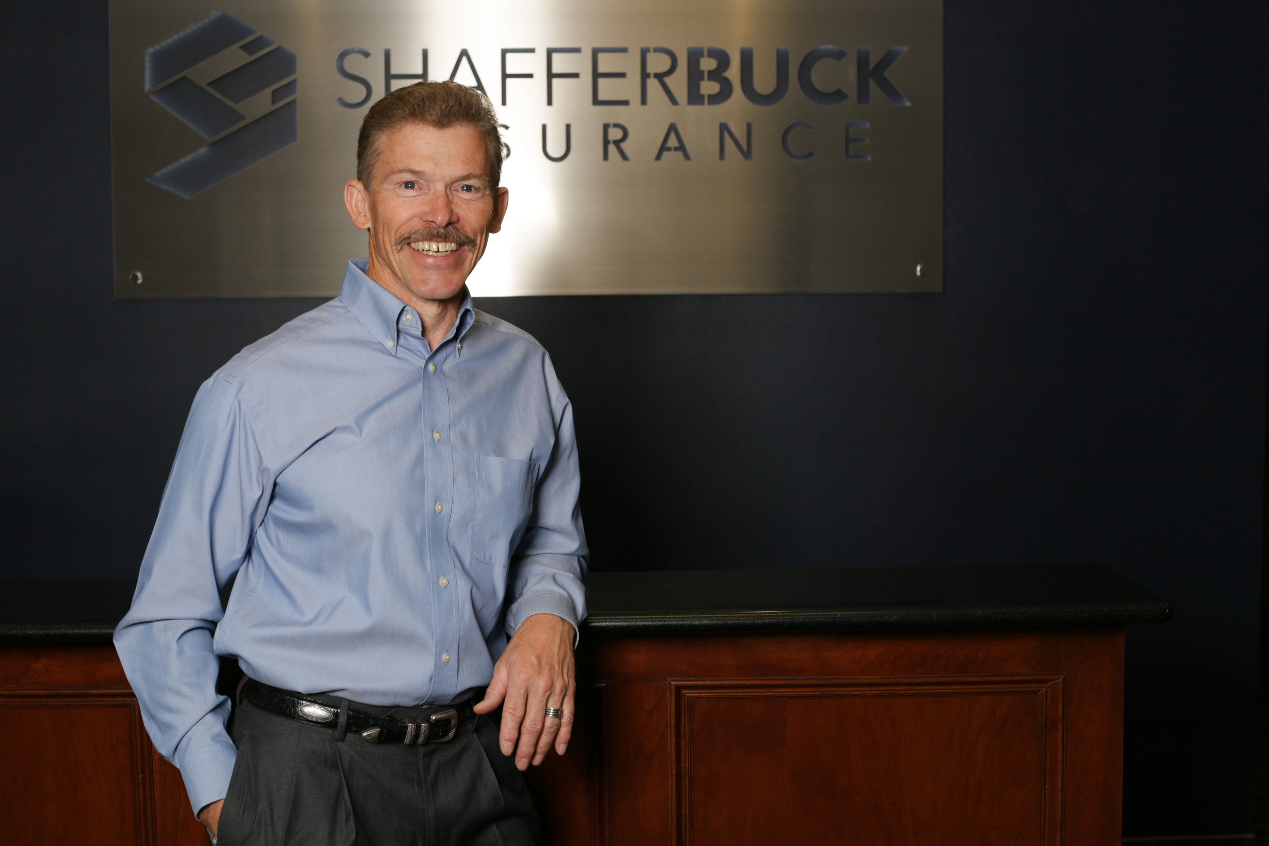 Dan Buck - Independent Insurance Agent - Caldwell Idaho - Shaffer Buck Insurance