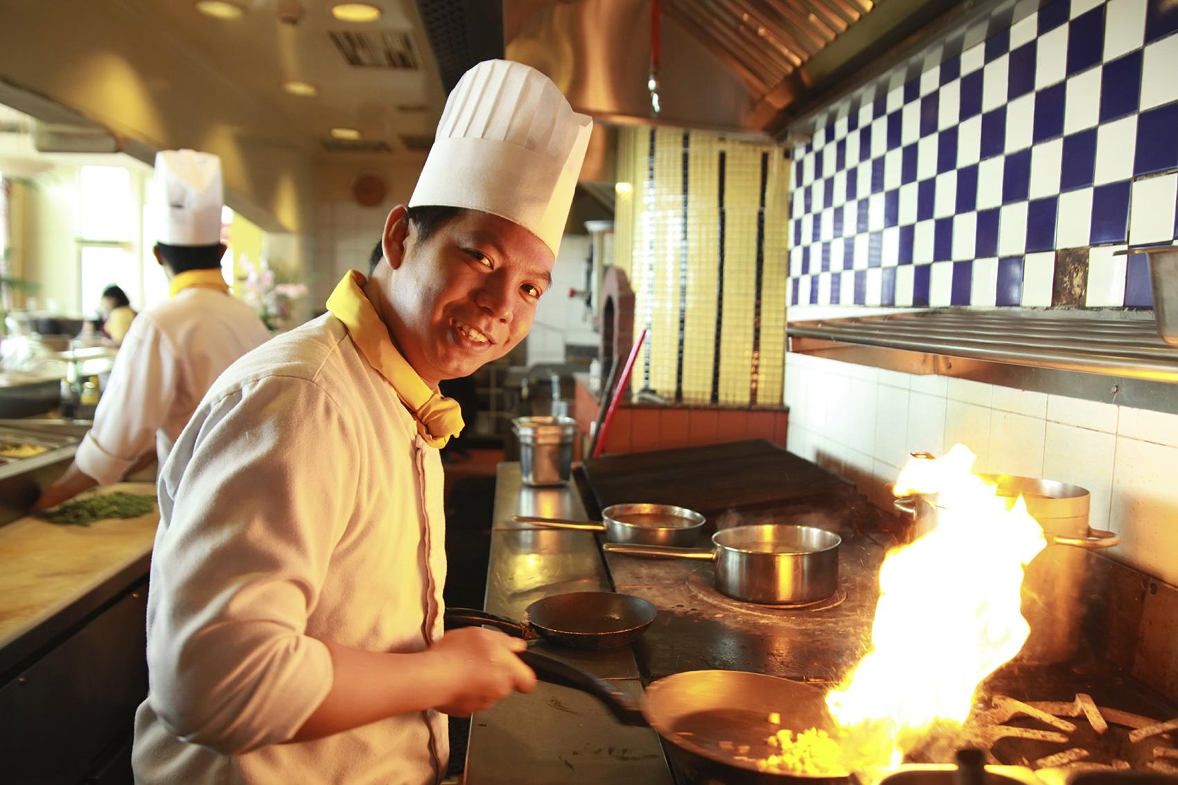 Restaurant Insurance -