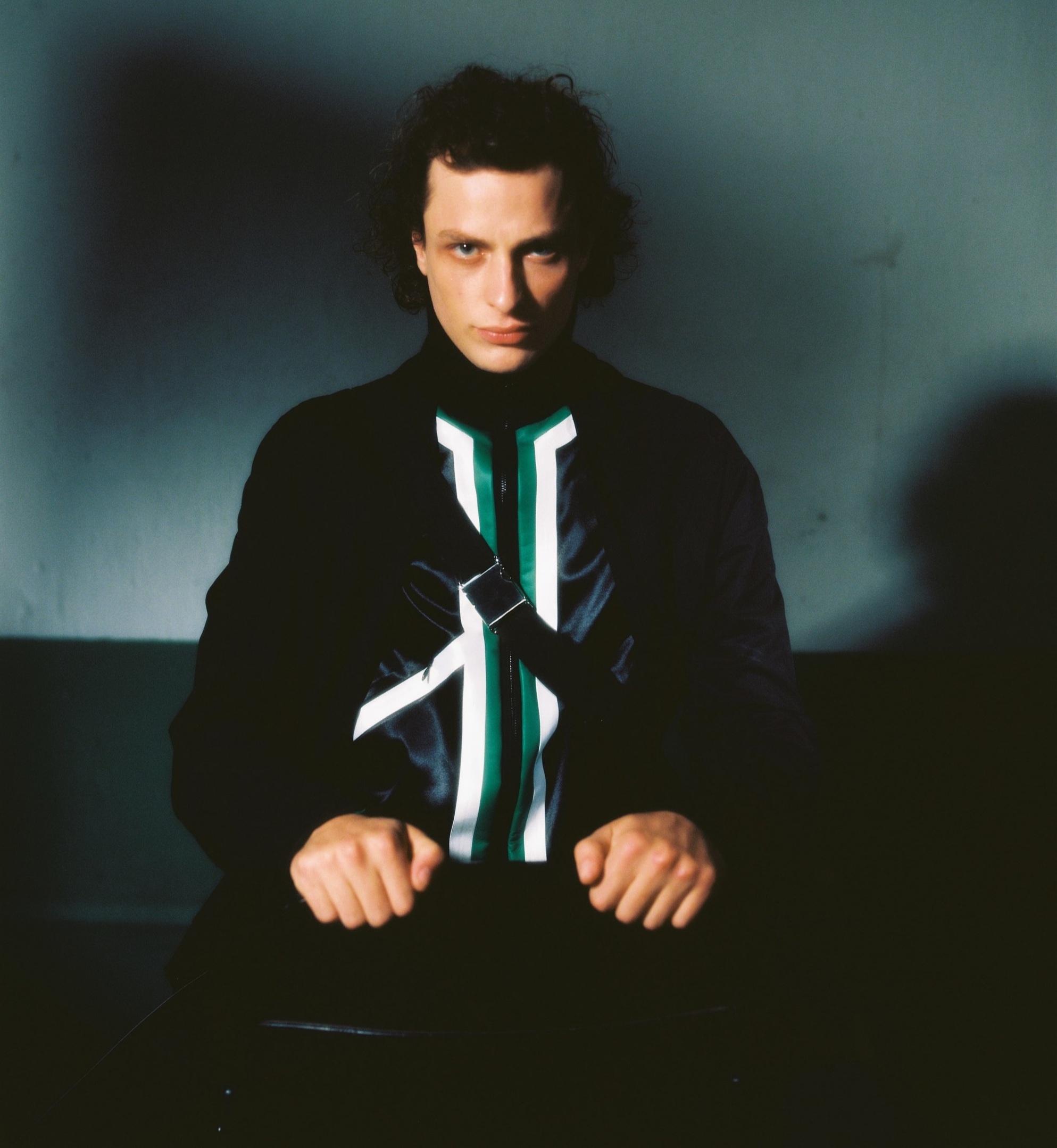 Louis Meunier - #techno #éléctronique #hiphop