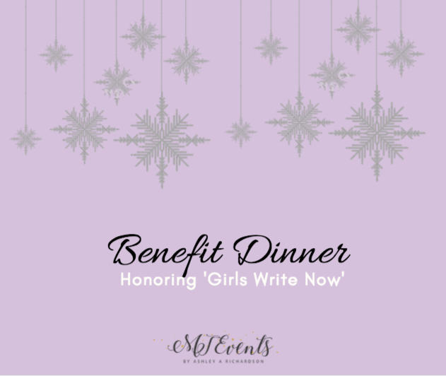 annual benefit dinner - MTEvents will be having our very first annual Benefit Dinner on December 30th, 2017. LEARN MORE