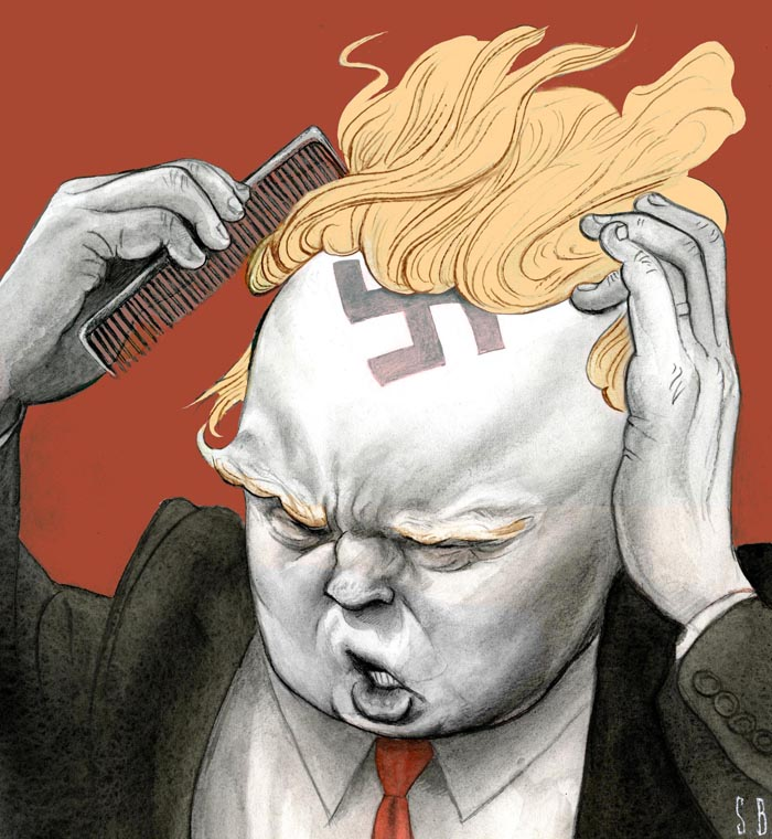 trump comb-over