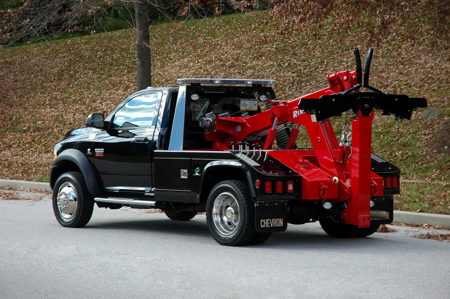 Cheap Tow Trucks >> Commercial Vehicle Insurance In Oklahoma Tow Wrecker