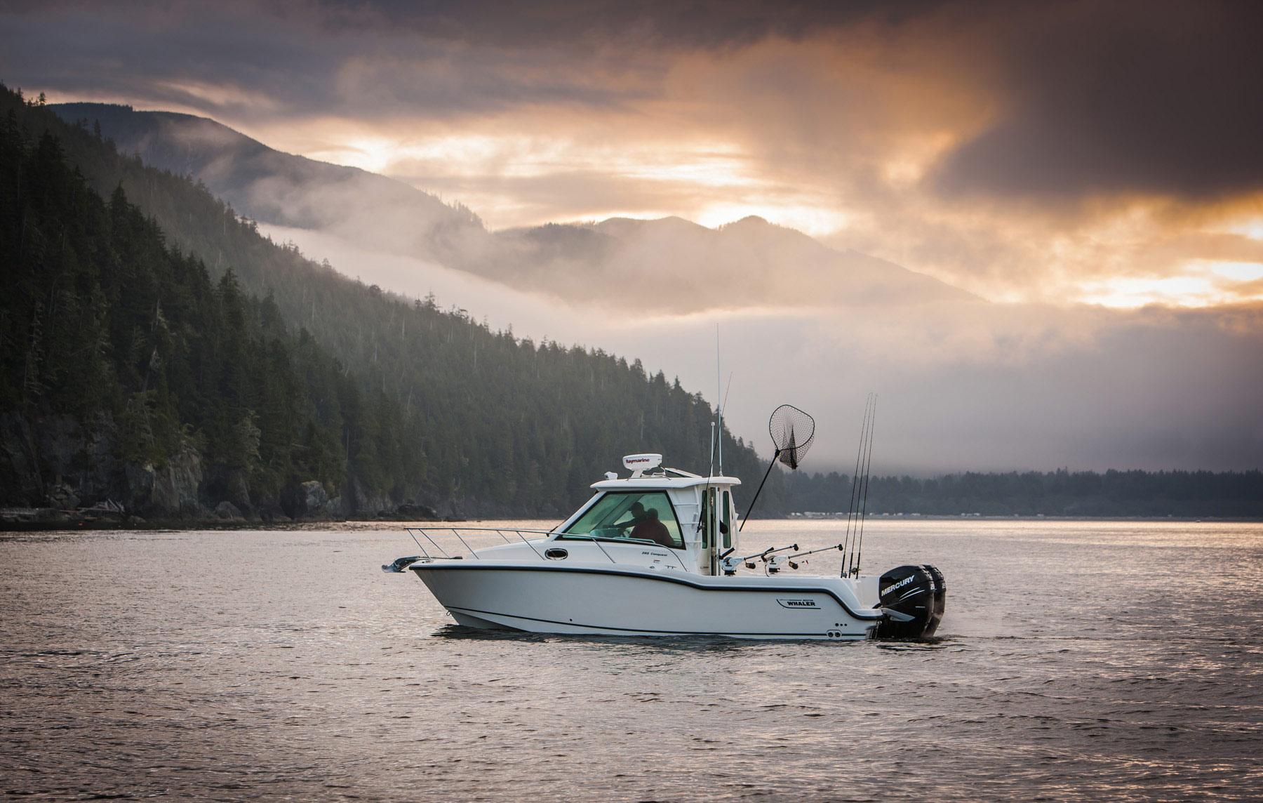 Boat / Watercraft Insurance -