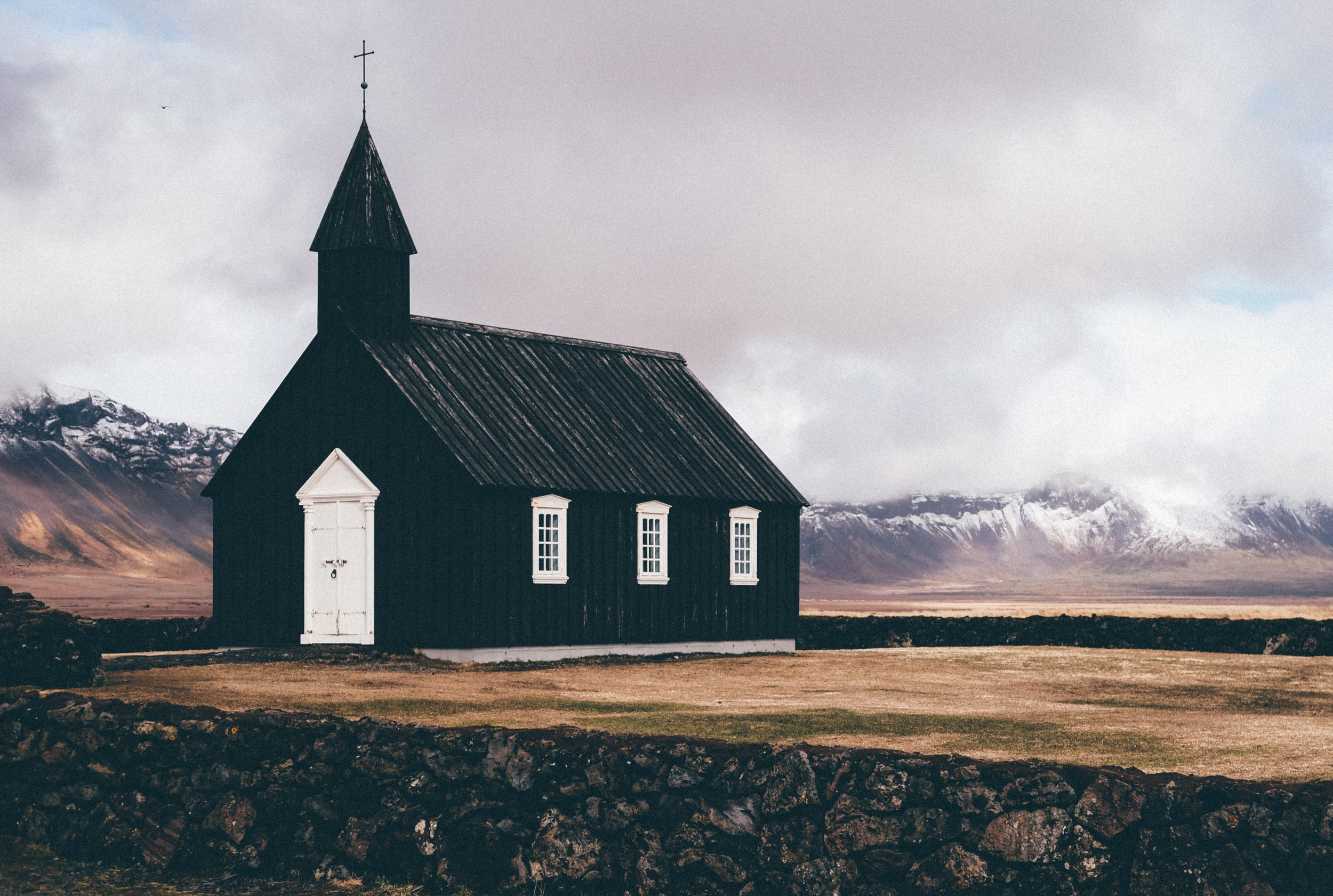 Church Insurance -