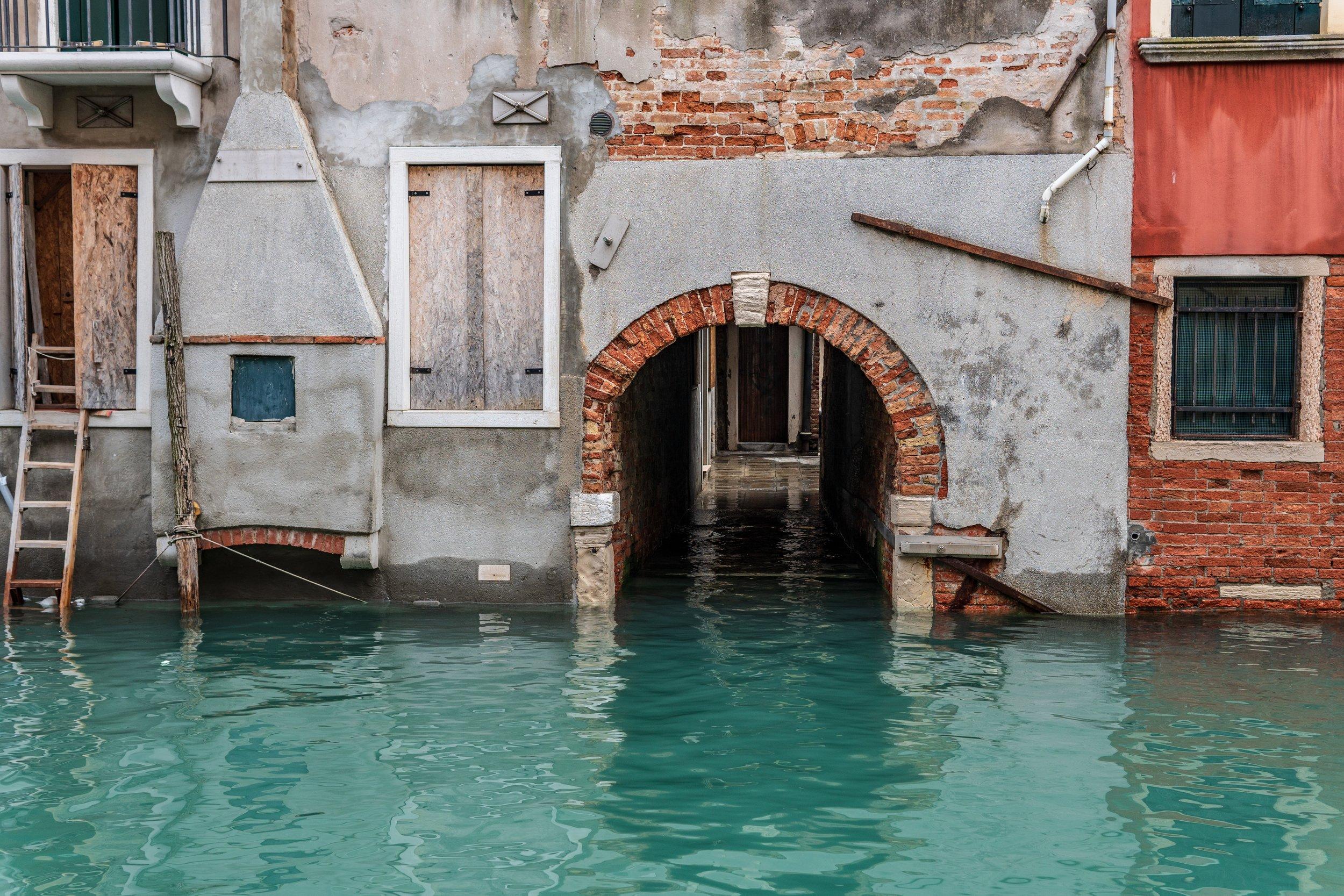Flood Insurance -