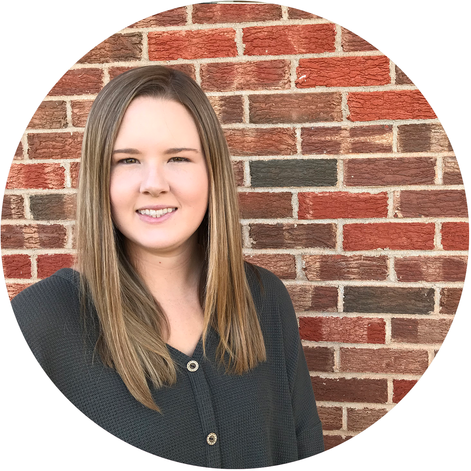 Abby Brown   Part-time marketing person. Loves traveling, music, and being creative. Student at University of Central Oklahoma.   Stroud Office    abrown@carpenteragency.com