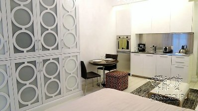 Copy of Chic furnished studio ID-3077