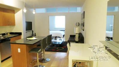 Copy of High ceilings corporate 1BR ID-3123