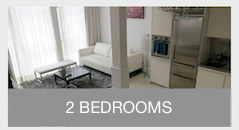 Furnished two bedrooms