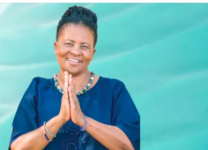 Dr. Tererai Trent, Awarkened Woman