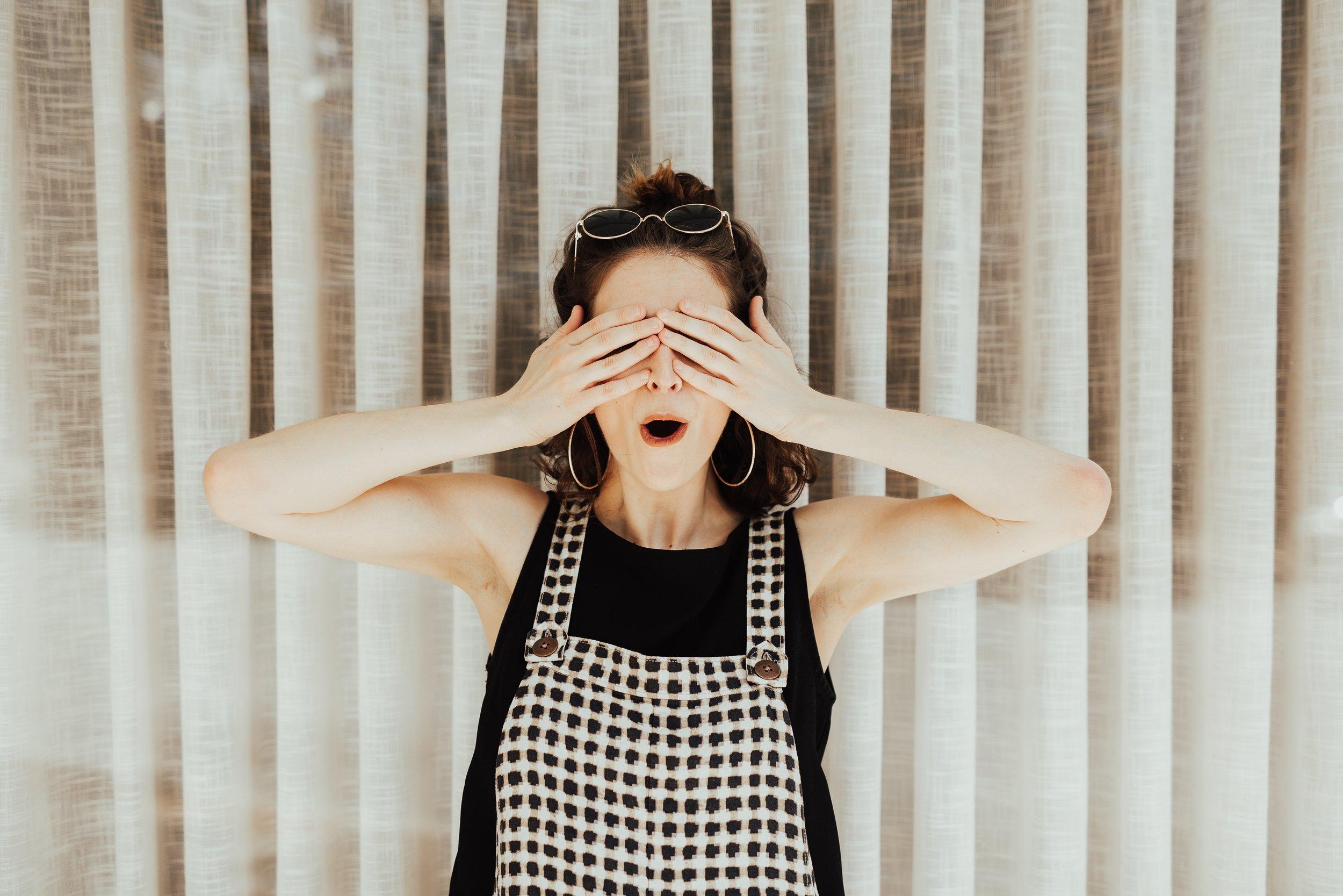 Photo : Brooke Cagle, Unsplash, L'imprévu par Sylvie Gendreau