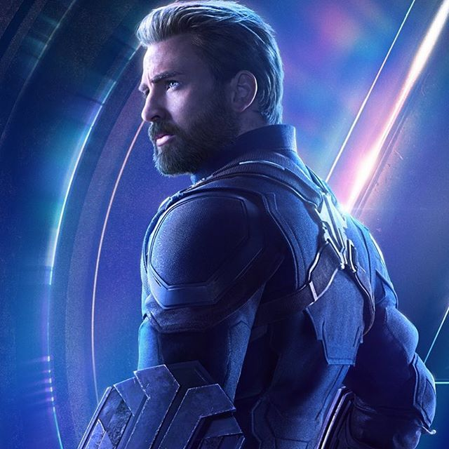 If you haven't seen it yet, go do so! It's possibly one of the best Marvel movies to date (definitely up there with Winter Soldier) and will have you laughing, gripping the arm of your date, and shedding tears. Even now, a day later, I'm still a little emotional. 😭 #avengers #avengersinfinitywar #captainamerica #buckybarnes #wakandaforever