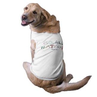 Doggie Clothes!