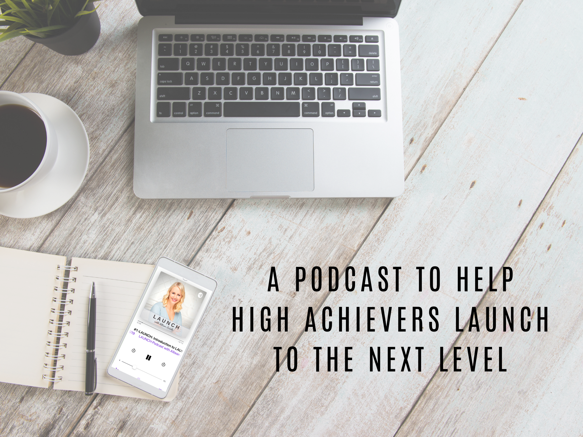 Subscribe Now to Discover Why Awesome People from Around the World Find the Time to Tune into the LAUNCH Podcast - Expert interviews, Branding, Business-Building & Personal Development to help you and your business LAUNCH to the next level.