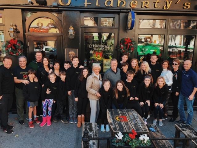The O'Flaherty Clan
