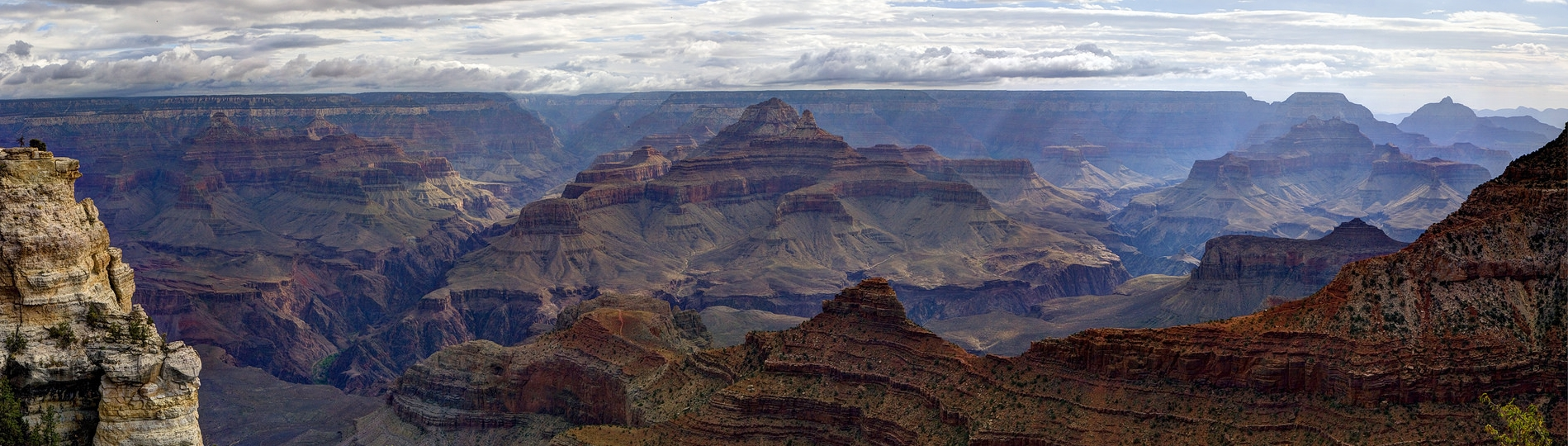 Grand Canyon National Park  to Las Vegas Shuttle