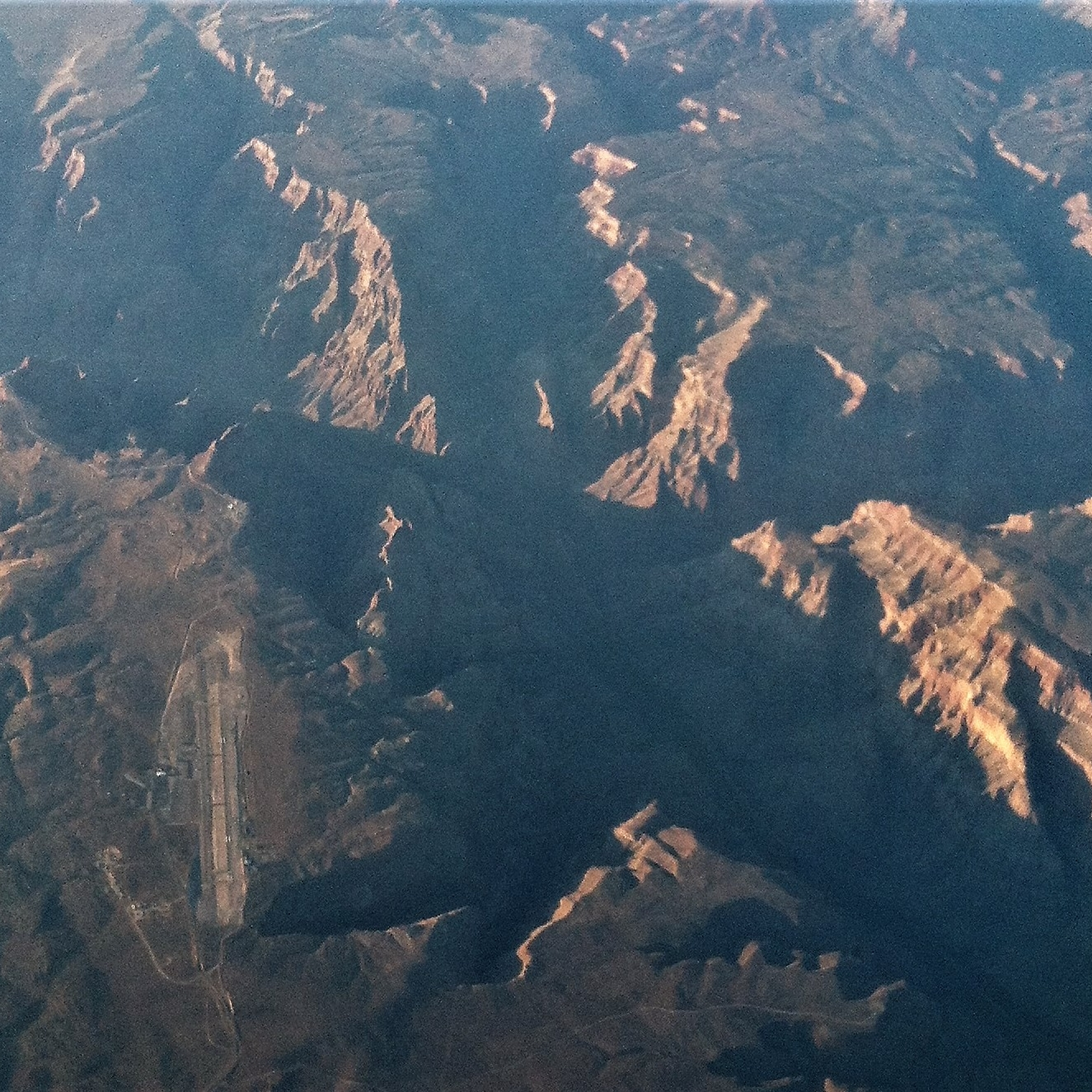 grand canyon west from high altitude.JPG