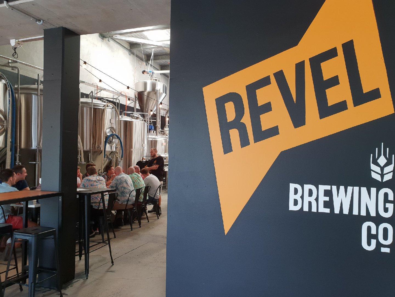 Revel-Brewery