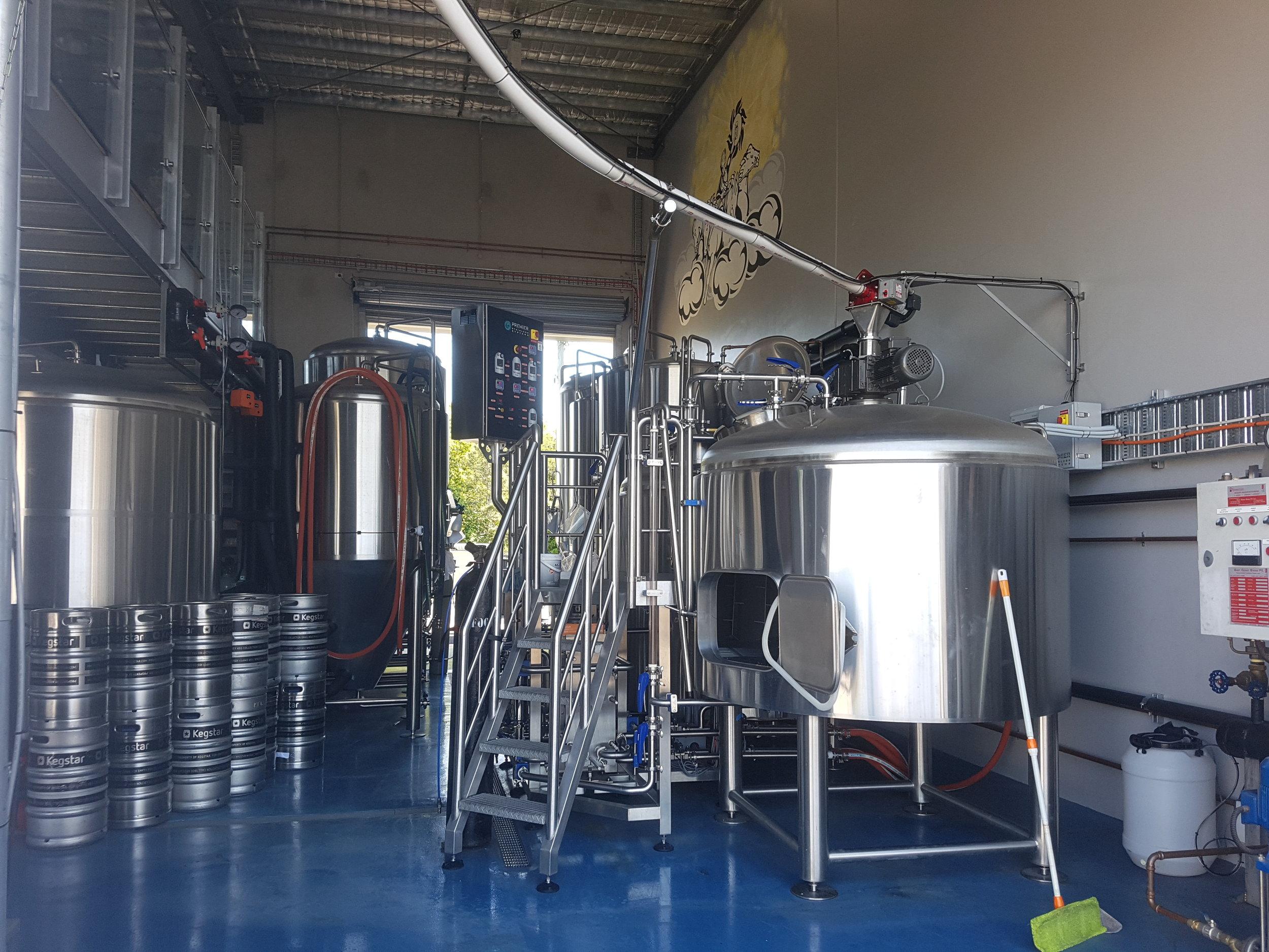Helios-brewery