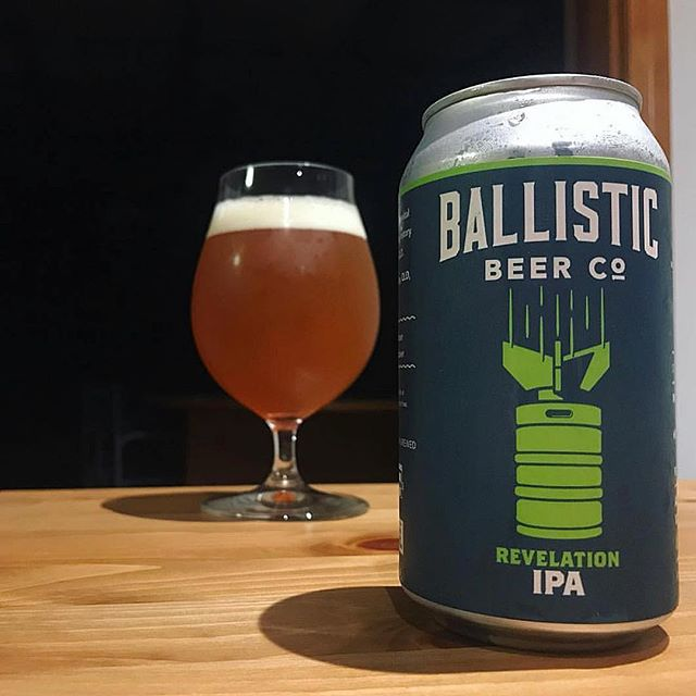 Ballistic Sunday 🍺 @beercrewe X @ballisticbeer • Try this brilliant #Brisbane brewery on The Brissie Brews Tour or add to a custom tour!