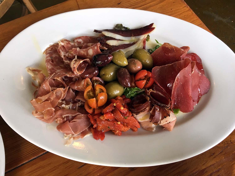 MENUS - Explore Our Authentic Italian Cuisine