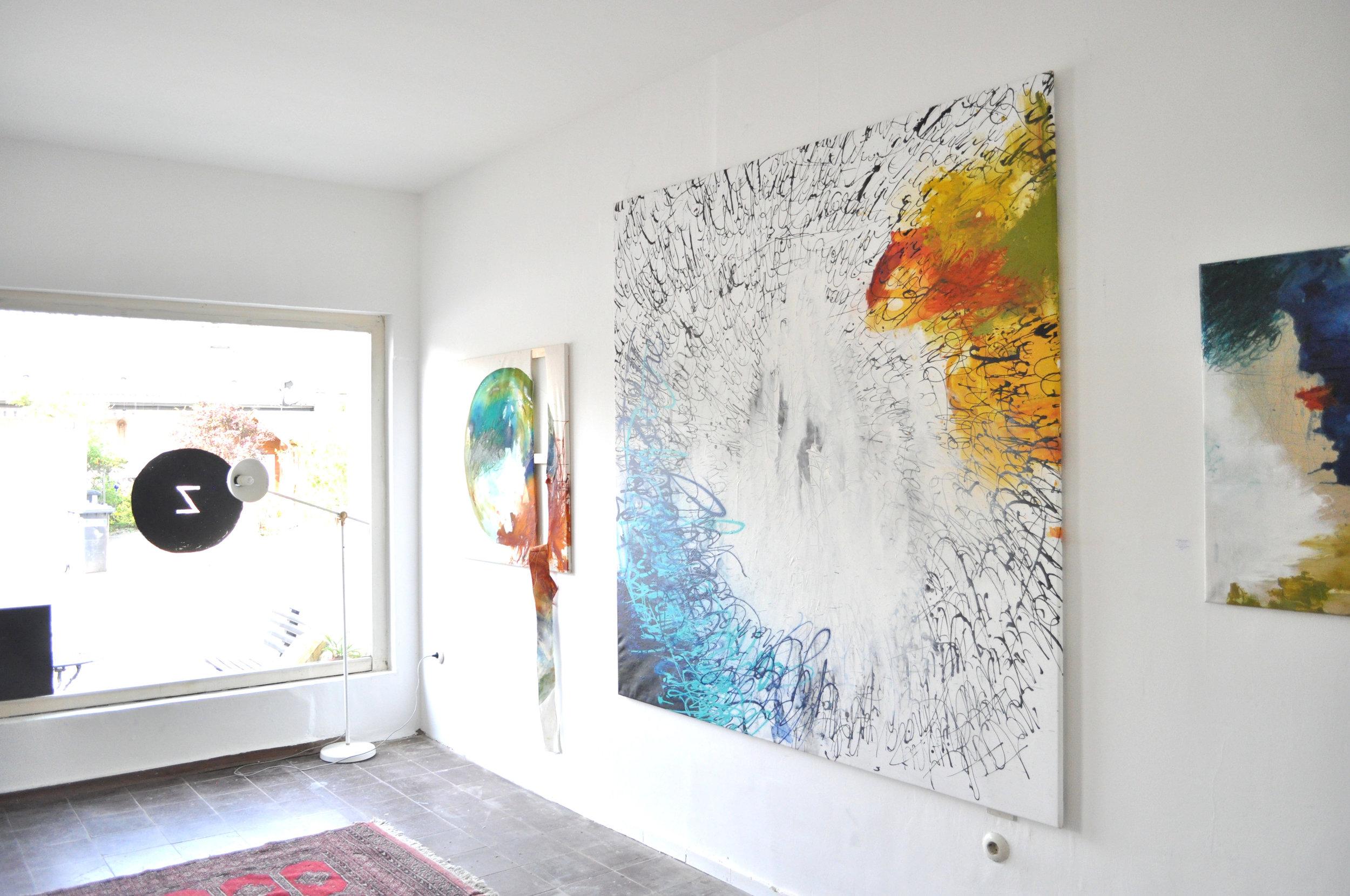 ZeitgenießischeGalerieHeidelberg_ArtGallery_Abstractexpressionsit_OliveGreenAnna10.jpg