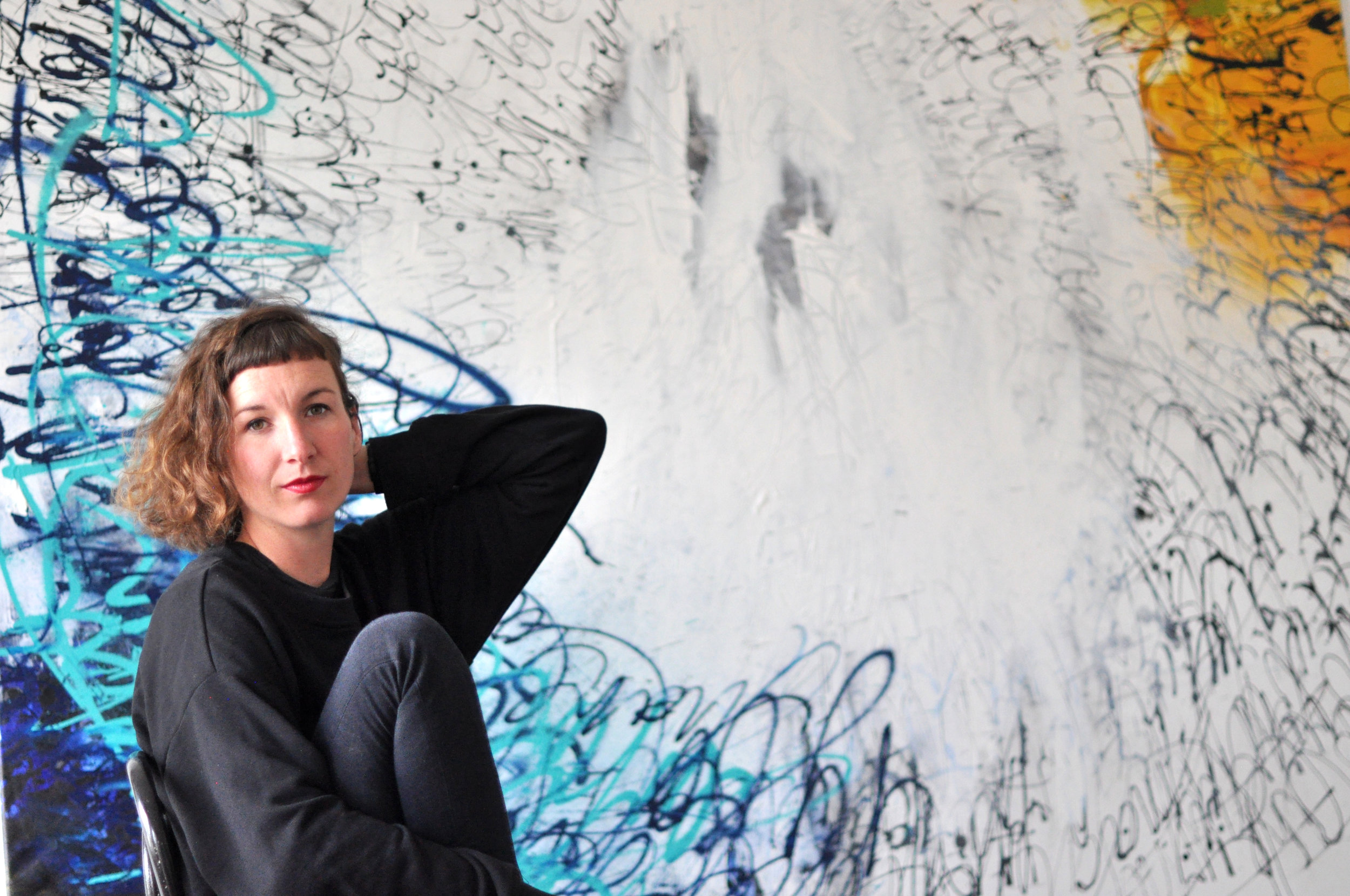 OliveGreenAnna-Painter-GermanybasedartistHeidelbergAbstractexpressionist4.jpg