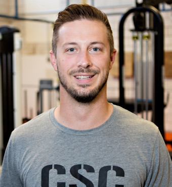 Personal Trainer   Josh Holman   Columbia, MO