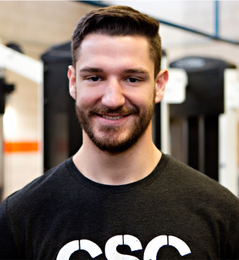 Personal Trainer   Zach Lewis   Columbia, MO