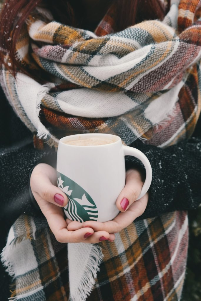 What Starbucks Can Teach You About Nutrition