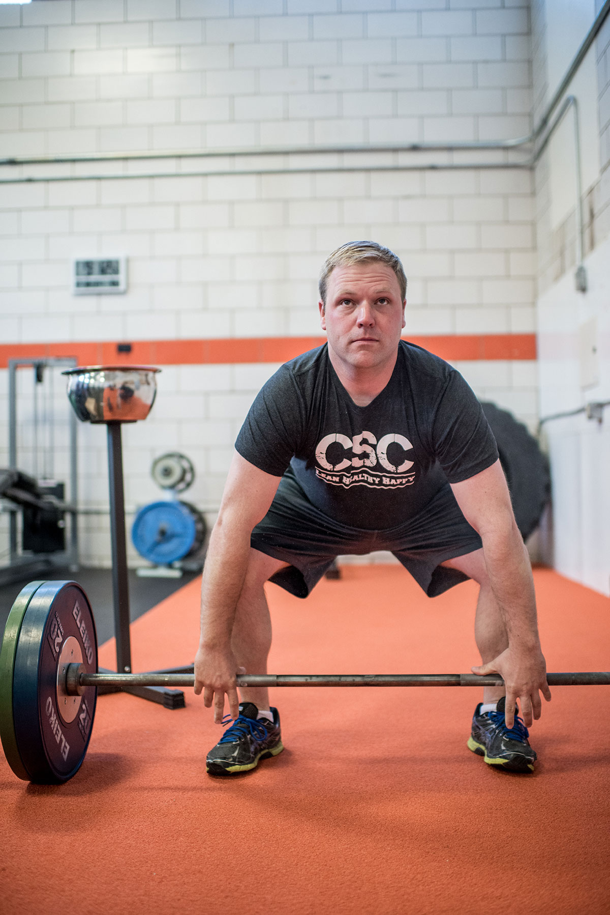 CSC | Alpha Fit | Columbia, MO