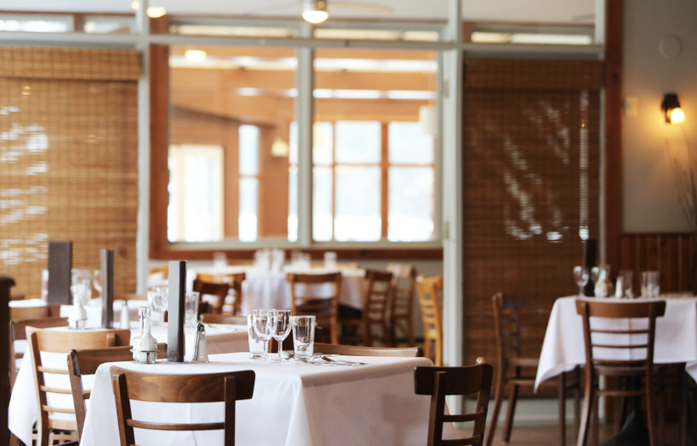 Healthy Guide to COMO's Restaurants